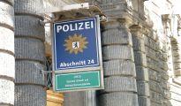 Polizei Berlin Abschnitt 24